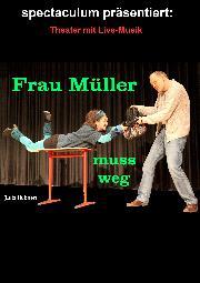 Frau Müller Muss Weg Theaterstück
